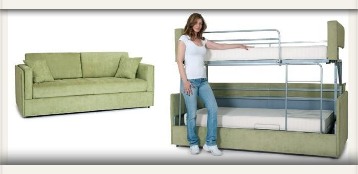 部屋が狭い君に朗報。トランスフォームするソファが素敵&面白い.jpeg