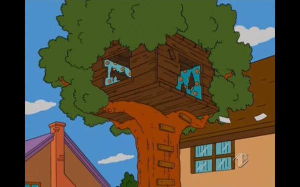 【おじいちゃん素敵】巨大ツリーハウスを孫の為に作ったよ。【海外】.png