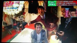 ※衝撃!飯村貴子の自宅はラブホテル??超ケチで元嫁のベッドを再利用!?『ナカイの窓』出演で発覚の驚愕の事実!