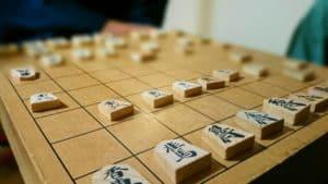 【伝説の天才棋士】永作芳也の現在は保険業!?将棋教室って何!?引退の理由は!?