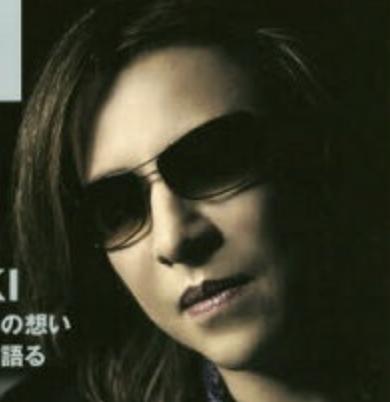 YOSHIKI ノーギャラ出演が男前過ぎて震えた........