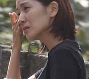 松尾英里子 反論で号泣が可愛そう.......