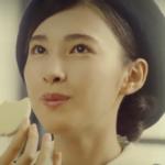 長見玲亜 パティシエ役のCM動画が超絶可愛くてヤバい.....
