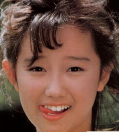 工藤夕貴 16年ぶりの顔画像が変?!これが現在の顔か....