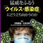 エボラウイルス 構造解明がヤバ過ぎる.......