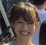 花田美恵子 再婚相手の夫は中田英寿似でヤバい!?