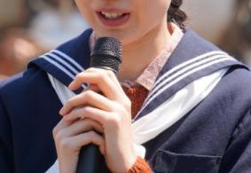戸田恵梨香 15歳役の制服画像が想像以上に凄かった.....www