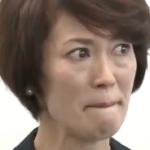 有森裕子 心境吐露の号泣動画が泣ける......!!