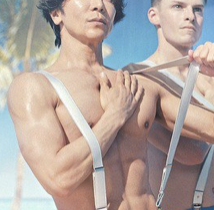 筋肉体操CM 削除理由疑惑の小林弁護士の炎上ツイート画像はこちら!!