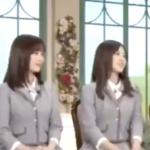 乃木坂 衣装ハプニングの徹子の部屋の動画はこちら!!!!!