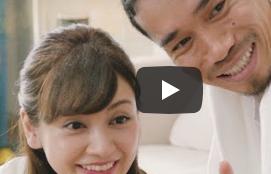 平愛梨 親子共演のCM動画はコチラ!!長男の顔がクリソツでワロタwww