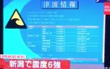 大桃美代子 疑問の地震速報動画はコチラ!!!どうなんでしょうねこれ。。。