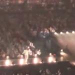 Fukase ハプニングのステージ落下動画はコチラ!!よく平気だったね。。。。