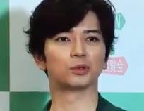 嵐 ジャニーさんお見舞い後のコメント動画はコチラ!!