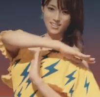 深田恭子 ラムちゃん姿のダンス動画が可愛すぎてヤバい!!