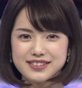 弘中綾香アナ 私らしさの毒舌キャラがヤバい・・・・!?