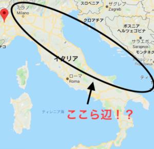 失われた大陸 発見の大アドリアはどこにある!?アトランティスと関係は?