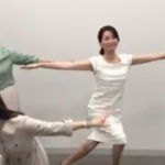 大江麻理子アナ ダンス動画2連発はこちら!!
