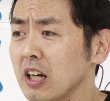 """イケメン 定義 変化の""""3高神話崩壊""""でアンガールズ田中涙目・・・www"""