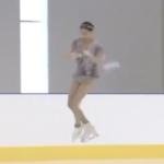 ユ・ヨン 快挙の3回転アクセル動画はこちら!!