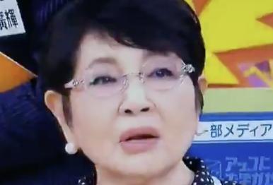 泉ピン子 不快感を和田アキ子に吐露も「うるさい。」と炎上ワロタwww