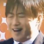 小渕健太郎 国歌独唱 反響の「君が代」動画がヤバい・・・・