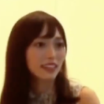 山口真帆 卒業後初テレビのインタビュー動画はこちら!!