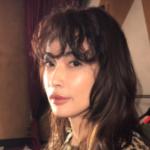 長谷川京子 私服 アニマル柄のセンスが衝撃的でネット騒然!?