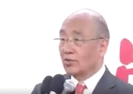 奈良県知事 発言撤回の問題発言がワロタwww